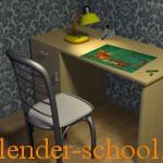 Blender для новичков